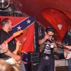 Town Rebels und The Crazy Teds